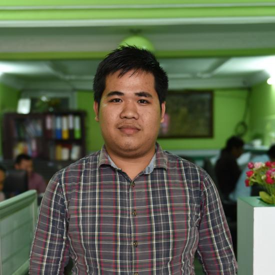 PHANG Pinchannary